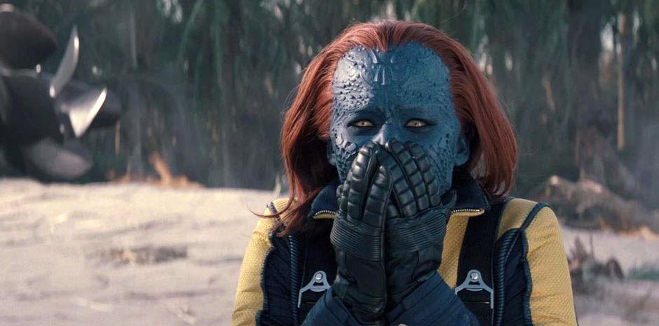 X Men First Class Jennifer Lawrence days of future past | ...