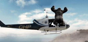 Rise of the Planet of the Apes - Gorilla