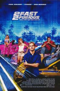 2fast2furiousposter