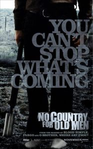 no_country_for_old_men poster