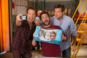 showerbuddy