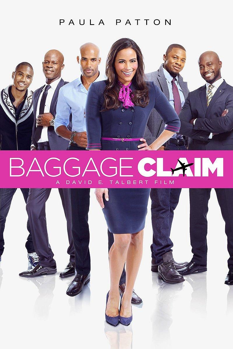 Baggage Claim: Movie Man Jackson – MMJ