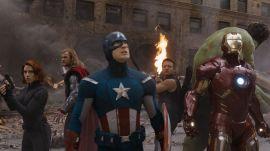 Image result for avengers 2012