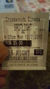 spotlightstub