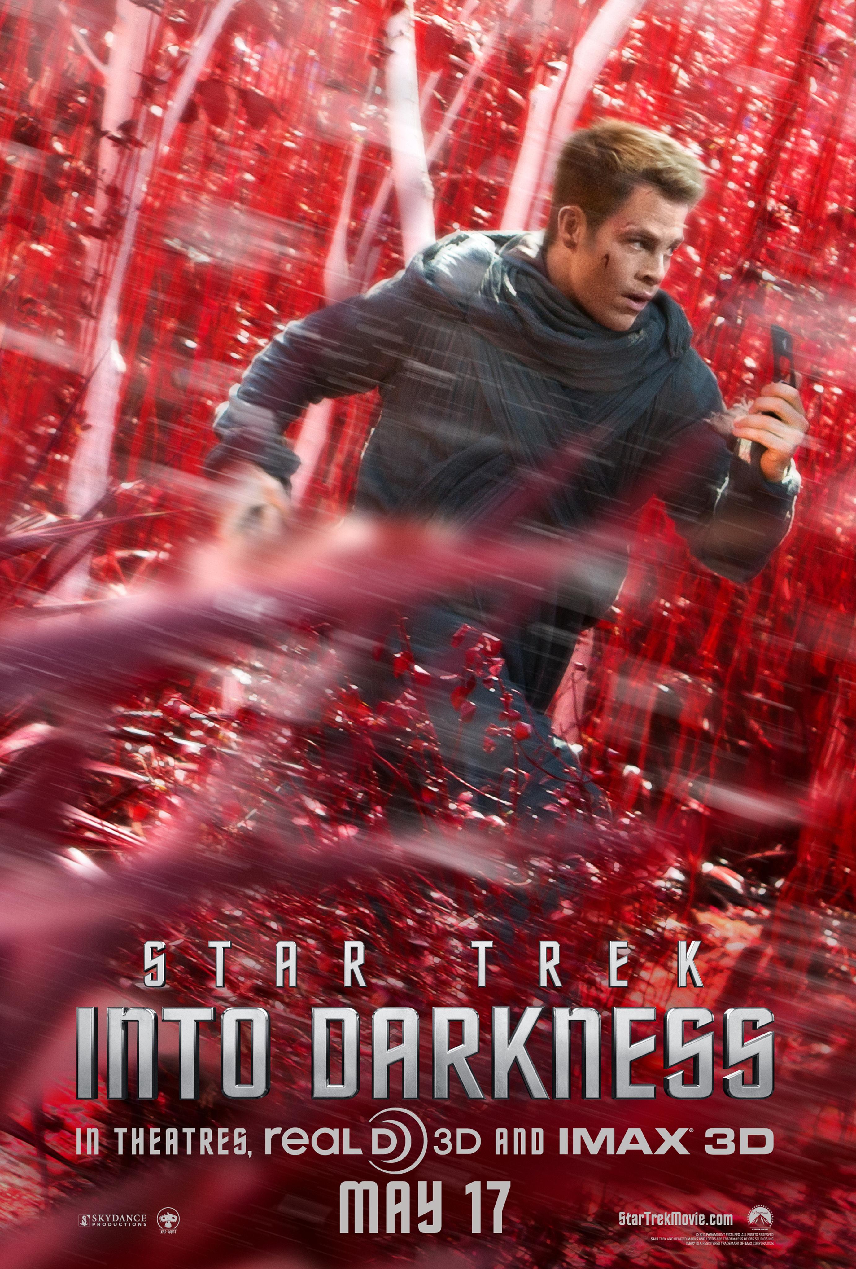 Stream Star Trek Into Darkness