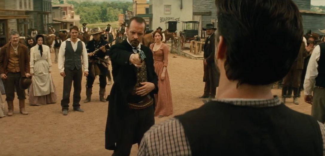 The Magnificent Seven review – MMJ