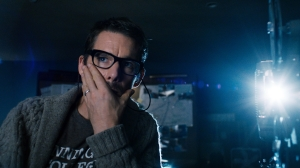 """Ethan Hawke in a scene from the motion picture """"Sinister."""" Credit:  Summit Entertainment [Via MerlinFTP Drop]"""