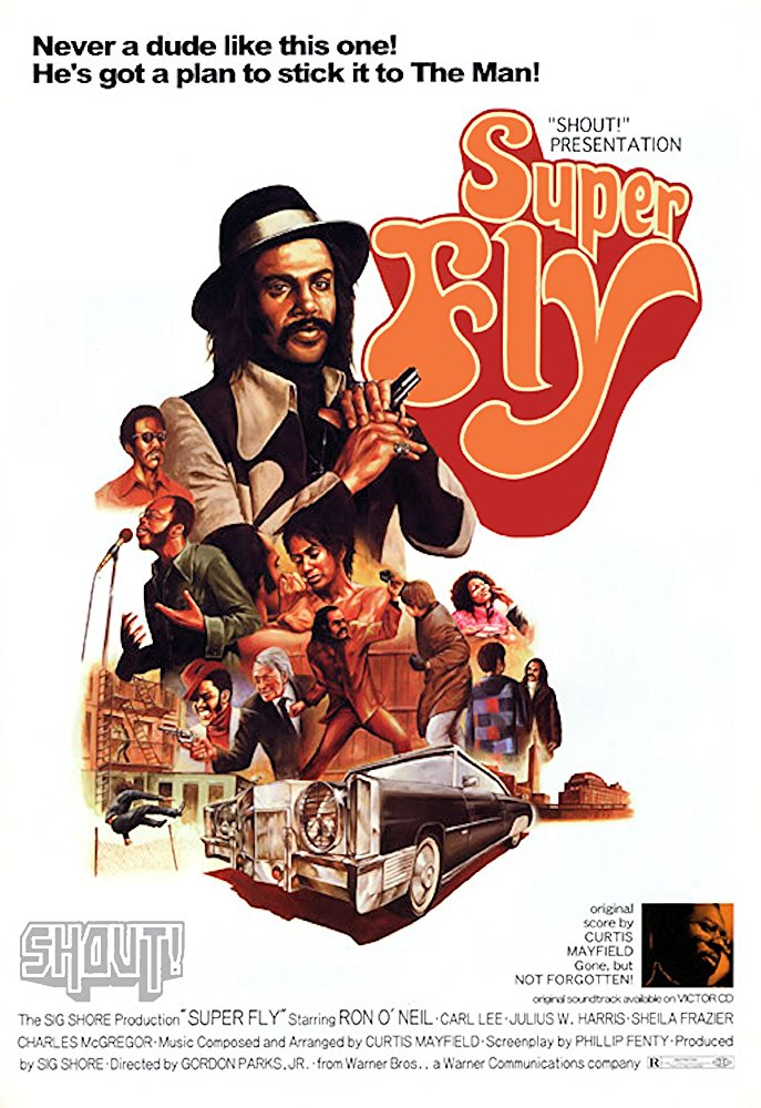 What to Watch: Super Fly (1972) – MMJ